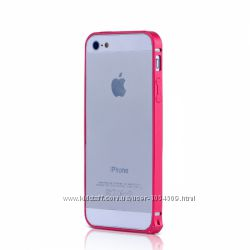 Чехол бампер Remax для на Айфон iPhone 5 и 5S