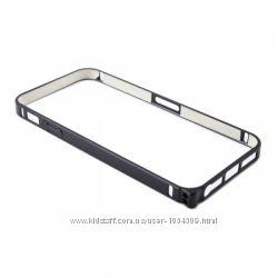 Прочный Чехол бампер Remax для на Айфон iPhone 5 5S