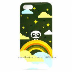 Чехол накладка 10 разных видов Uncommon Chocoolate для на iPhone 5 5s