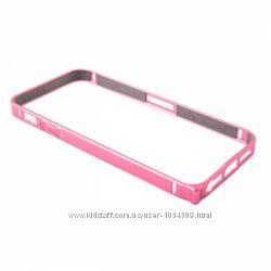 Класический чехол бампер Vouni для на айфон iPhone 5 5S