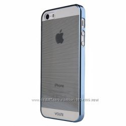 Чехол накладка Vouni для на iPhone 5 5S Brightness