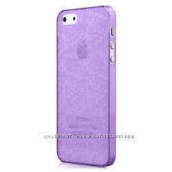 Оригинальный Чехол накладка Vouni для на Айфон Apple iPhone 5 и 5S