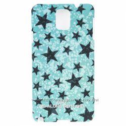Чехол накладка 4 цвета ARU для на Samsung Galaxy Note 3