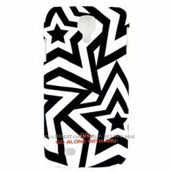 Чехол накладка ARU для на Самсунг Samsung Galaxy S4 Stars