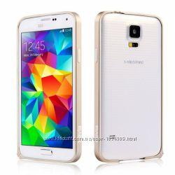 Чехол бампер Devia для на Samsung Galaxy S5