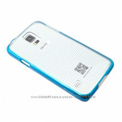 Чехол накладка Devia для на Самсунг Samsung Galaxy S5 Spot