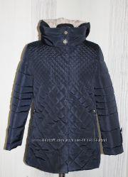 Женская стёганная курточка.