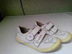 Кожаные туфли кроссовки Froddo 27 размер