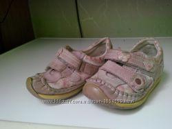 Кожаные туфли кроссовки Froddo