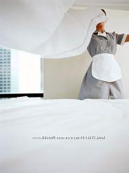 Домработница с приготовлением пищи, уход за VIP-гардеробом