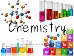 Химия. репетитор. химия на английском. подготовка к обучению заграницей