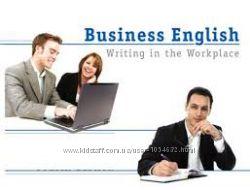 деловой английский. репетитор. профессиональный язык