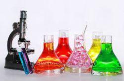 Химия и биология. ЗНО. репетитор. высокие балы