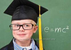 поступлению и успешному обучению в школе. психолог