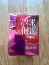 Туалетная вода, оригинал, Amor Amor in a Flash от Cacharel