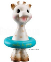 Жирафа Софи - Игрушка для купания - Vulli