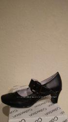 РаспродажаПродам новые туфли  из натуральной кожи р. 36, 37, дешево