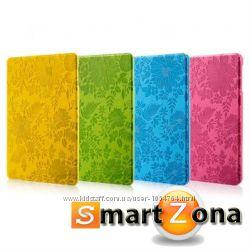 Цветочный Чехол Devia для на Айпад Эйр iPad Air