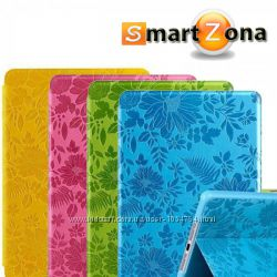 Чехол с цветами для Дам и не только Devia для на iPad Mini 1 2 3
