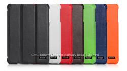 Солидныйчехол КОЖА iCarer для на Айпад мини iPad Mini 1 2 3