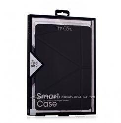 Стильный полиуретановый Чехол фирмы iMax для на Айпад iPad 2 3 4