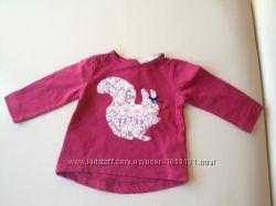 Кофточка для девочки 3-6 месяцев Zara baby girl