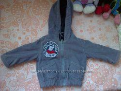Штанишки и курточка для мальчика