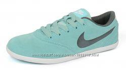 Женские  кроссовки замшевые Nike Zoom 2 цвета