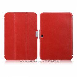 Прочный чехол Смарт кейс Smart case iCarer для Samsung Galaxy Tab 3 10. 1