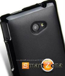 Качественный Чехол накладка Melkco для на НТС HTC внутри модели