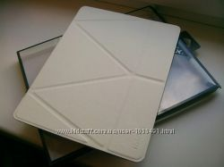 Белый новенький Чехол iMAX для на iPad 2 3 4