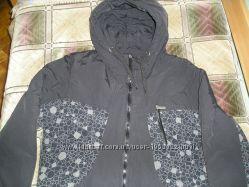 курточка деми для подростка warp отличного качества р. 40М