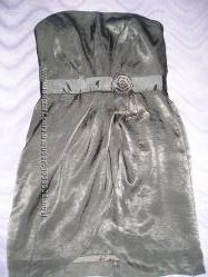 платье бюстье Kira Plastinina