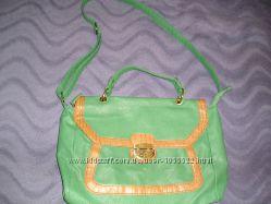 2365e1a41091 яркий, стильный портфель, сумка atmosphere, 145 грн. Женские сумки ...