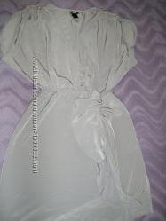 стильное   платье H&M  р. 36  S-M