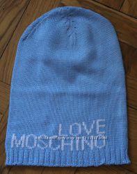 Шапочка Love Moschino