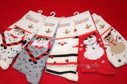 Новогодние носочки  Прекрасный подарок
