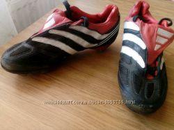 54b2f1175f49 Бутсы, копочки Adidas 38 размер, 100 грн. Детская спортивная обувь ...