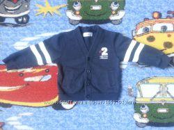 Кардиган Early Days на 1-1, 5 года, 80-86 см