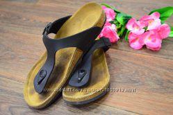 Ортопедичне взуття німецького виробництва Birkenstock