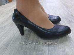 Туфли. нат. кожа 39-40. пролет