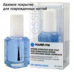 Essie Профессиональные базы и закрепитель для ногтей