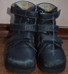 демисезонные ботинки Ortofood