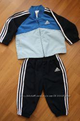 Детский костюм Adidas 9-12 месяцев оригинал