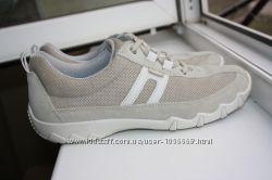 Спортивные туфли кроссовки осень&92весна кожа Hotter Leanne 38 размер
