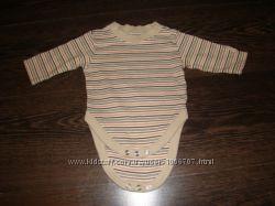 Бодик на малыша 0-3 месяца.