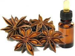 Анисовое натуральное эфирное масло