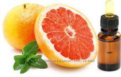 Грейпфрутовое натуральное эфирное масло
