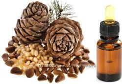 Кедровое натуральное эфирное масло