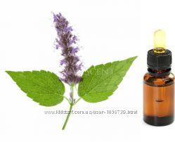 Пачулиевое натуральное эфирное масло